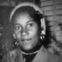 Mamie` Elizabeth Davis