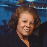 Alma Jean Strayhorn Williams