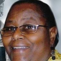 Ernestine Jones Johnson